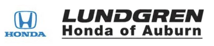 Lundgren Honda of Auburn Blog